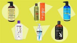 خرید بهترین شامپوهای ضد ریزش مو
