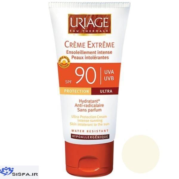 قیمت خرید 40 مدل بهترین کرم ضد آفتاب ایرانی و خارجی