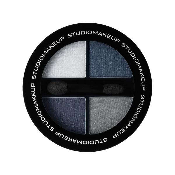 پالت سایه چشم استودیو میکاپ مدل Soft Blend شماره 07