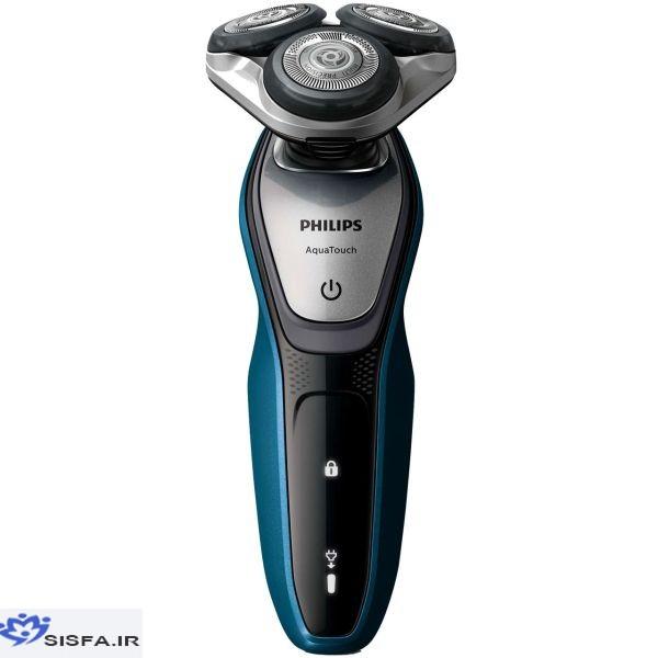 قیمت 40 مدل بهترین ماشین ریش تراش فیلیپس (ارزان-اصل)+خرید