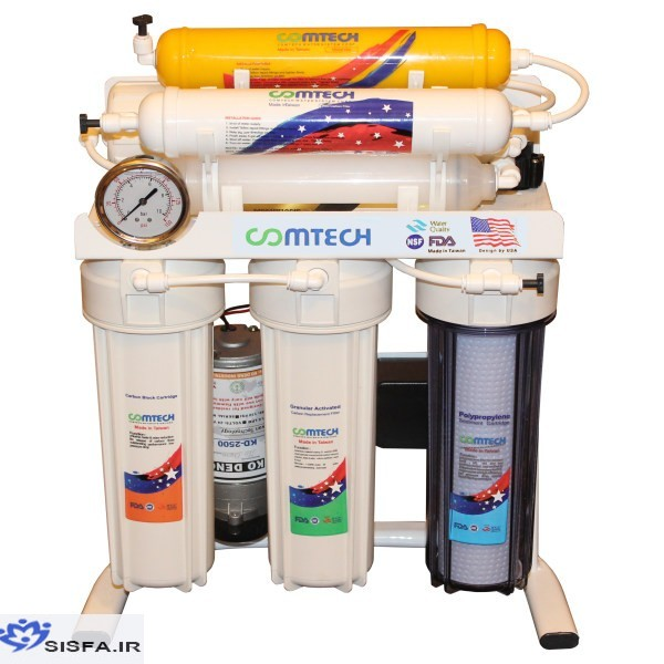 قیمت و خرید16مدل بهترین دستگاه تصفیه آب خانگی(آکوا-سافت واتر…)