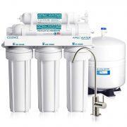 معرفی بهترین دستگاه های تصفیه آب خانگی