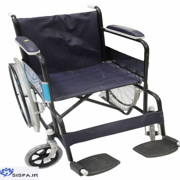 قیمت 15 مدل ارزانترین ویلچر برقی و سبک ایستاده تاشو + خرید