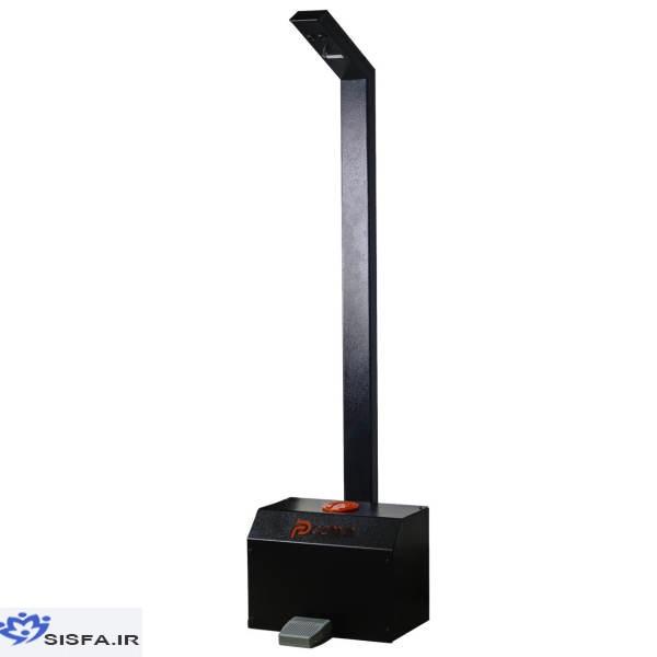 قیمت 20 مدل دستگاه ضدعفونی کننده (خودکار-پدالی-دست-چشمی)