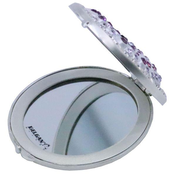 آینه آرایشی دلگان مدل TB75P-B378-2
