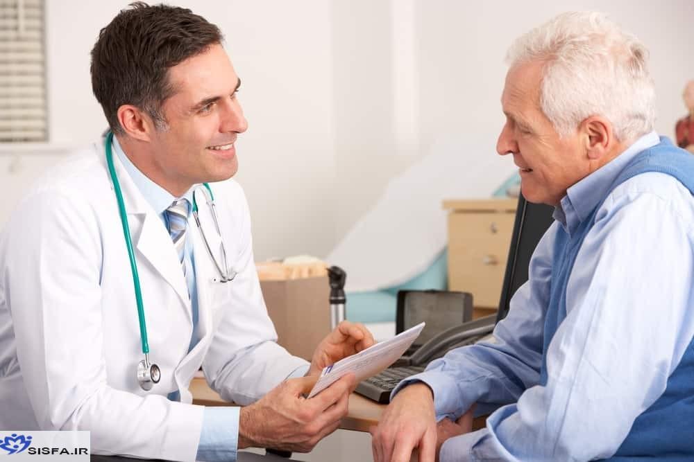 کنترل علامت های بیماری های مزمن جهت افزایش سیستم دفاعی بدن