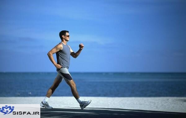 ورزش منظم راهکاری عالی برای تقویت سیستم ایمنی بدن