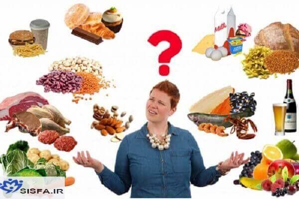 رژیم غذایی سالم برای کمک به تقویت سیستم ایمنی