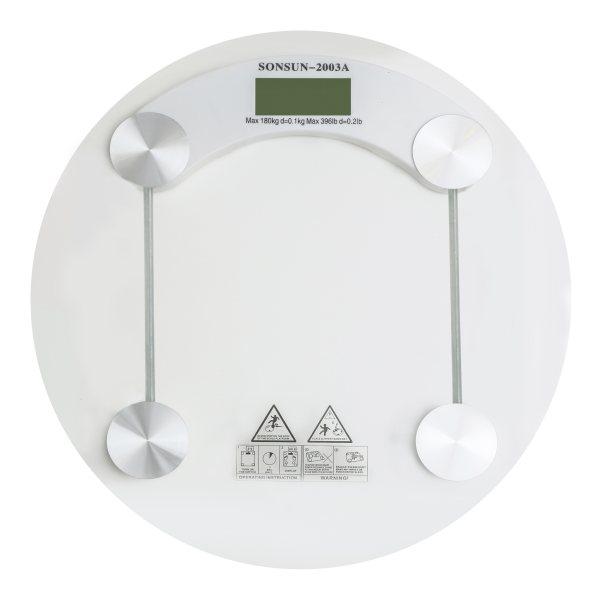 ترازو دیجیتال وزن کشی سان سان مدل 2003A