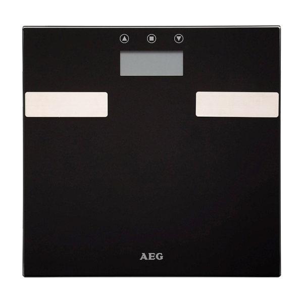ترازو دیجیتال آ ا گ مشکی مدل PW 5644 FA