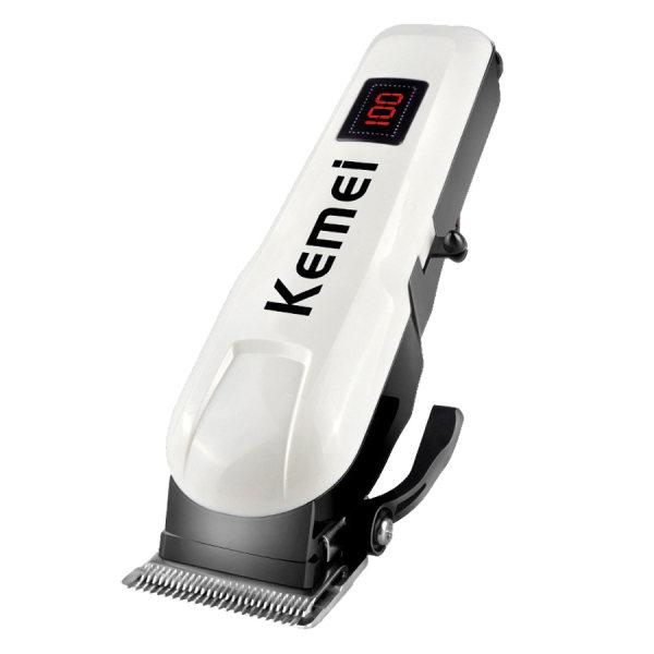 ماشین اصلاح موی سر کیمی مدل KM-809A برای خرید