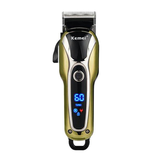 بهترین ماشین اصلاح موی سر و صورت کیمی مدل KM-1990 برای خرید