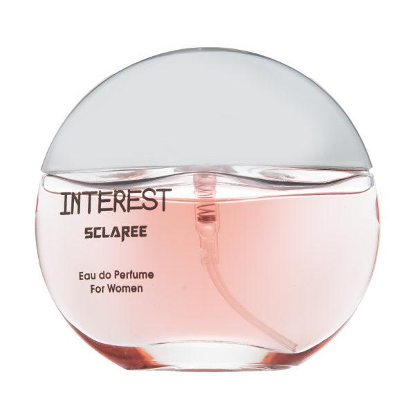 ادو پرفیوم زنانه اسکلاره مدل Perfume Interest حجم 55 میلی لیتر