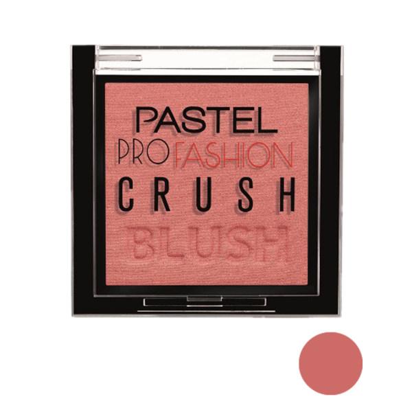 رژ گونه پاستل مدل Crush شماره 301