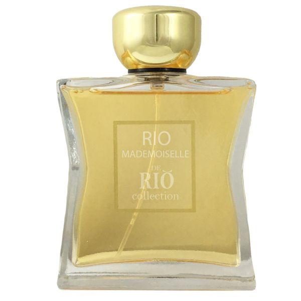 ادو پرفیوم زنانه ریو کالکشن مدل Rio Mademoiselle حجم 100ml