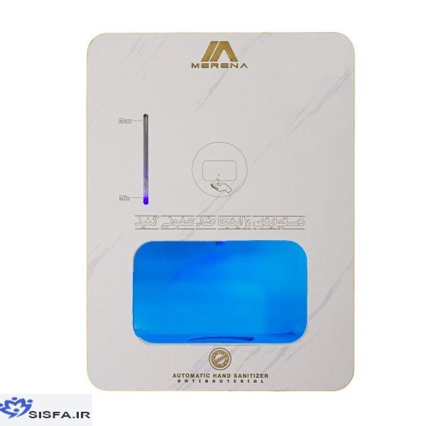 قیمت 20 مدل دستگاه ضدعفونی کننده دست (خودکار-پدالی-چشمی)