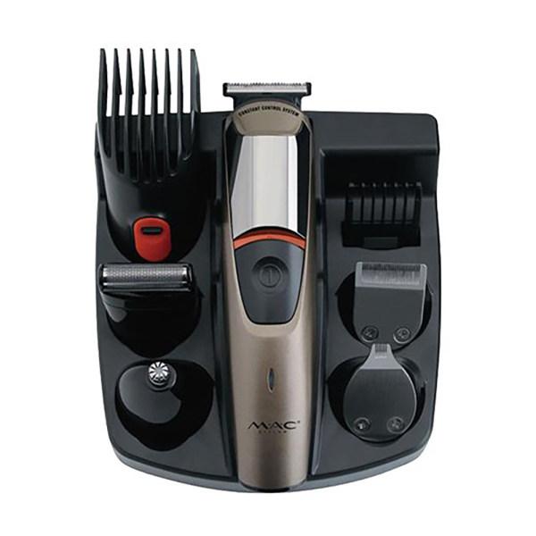ماشین اصلاح موی سر و صورت مک استایلر مدل MC-8012